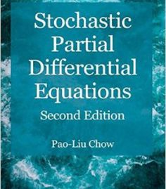 Stochastic Partial Differential Equations Second Edition PDF