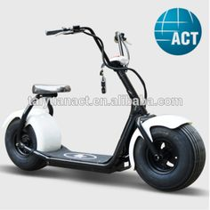 Big fat tire Wheel Mobility Scooter Fat Tire Electric Scooter 800W Citycoco…