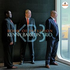 Jazz pianist, composer, educator & NEA Jazz Master Kenny Barron's website features biography, discography, itinerary, historical photo gallery, press kit.