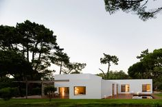 Casa no Banzão II - Frederico Valsassina - 01