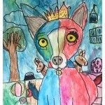 Årsplan i billedkunst for 2.klasse  