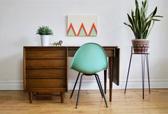 Vintage Wood Desks for Every Budget — Apartment Therapy Marketplace