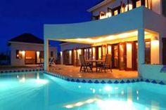 Nevis Villa Rentals  Palm Grove Villas of Four Seasons Resort Estates