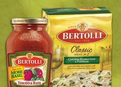 Plan your romantic Valentine's Day dinner and earn extra cash to boot. This week, earn extra points when you scan any Bertoli product.  Learn more about earning money with PriceSpotting and our weekly missions http://pricespotting.tumblr.com/post/76245262133/weekly-brand-missions-valentines-edition