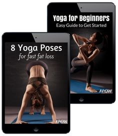 Yoga Downloads for Beginners