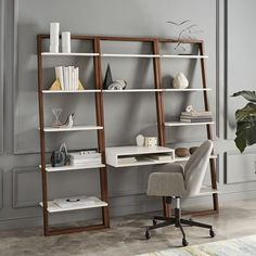 Modern Desks | west elm