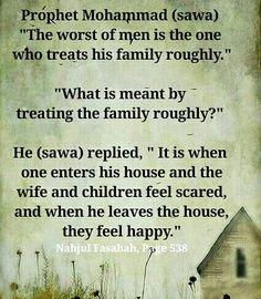 Reminder for men. Prophet Muhammad Quotes, Imam Ali Quotes, Hadith Quotes, Allah Quotes, Muslim Quotes, Religious Quotes, Islamic Quotes, Islamic Posters, Spiritual Beliefs