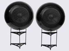 Image result for sphere pc speakers