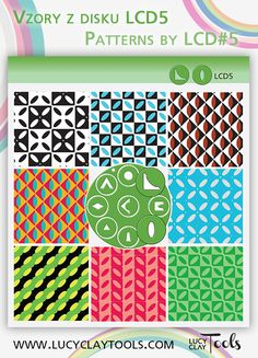 LCD 5   Order at LC Store EU: http://www.lucyclaystore.com/en/40-lc-czextruder LC Store USA: http://www.lucyclaystore.com/usa/40-lc-czextruder