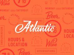 (A)tlantic