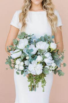 Fall Wedding Flower Tips from Something Borrowed Blooms