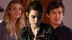 Pretty Little Liars Couple Gets ENGAGED & Musical Number Finally Unveiled