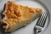 How to Make a Dairy-Free Quiche: A Basic Recipe
