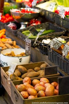 Foodie tour in Turku: the market hall