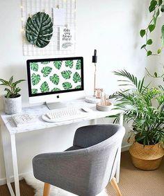 Trendy Home Decored Kmart Hacks Ideas Home Office Design, Home Office Decor, Office Ideas, Office Furniture, Office Setup, Office Designs, Steel Furniture, Luxury Furniture, Bedroom Inspo