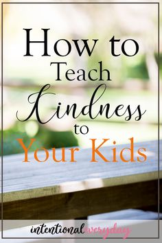 Living out kindness can be hard. Getting back to basics of kindness will help remind you how to teach kindness to kids is best when we are the example. Verses About Kindness, Kindness Quotes, Mom Advice, Parenting Advice, Raising Godly Children, Learn From Your Mistakes, Quotes About Motherhood, Christian Parenting, Be Kind To Yourself