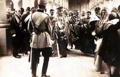 Incoronarea regilor Romaniei - Alba Iulia Queen Mary, Ferdinand, Edinburgh, Romania, 1 Decembrie, Memories, Descendants, Royals, Home