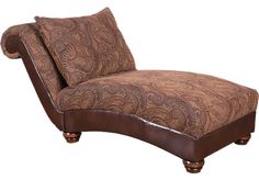 Shop for a Templeton Chaise at Rooms To Go. Find Leather Chaises that will look great in your home and complement the rest of your furniture.