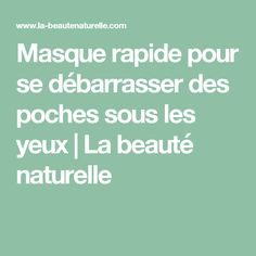 Eliminates Psoriasis in 7 Days - Masque rapide pour se débarrasser des poches sous les yeux Le Psoriasis, Health And Wellness, Health Fitness, Aloe Vera, Natural Remedies, Healing, Day, Tips, Dark Circle