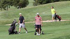 Abierta la inscripción del Torneo de #golf de Siete Pasos #vino #deporte