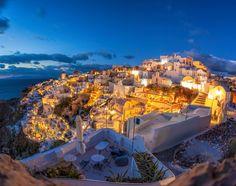 Ελλάδα: 8 must ταξίδια