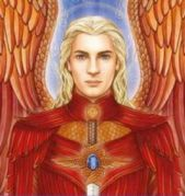 Non solo angeli Archangel Uriel, Archangel Michael, Magical Power, Doreen Virtue, Angel Cards, Jesus Loves Me, 1 John, Oracle Cards, Princess Zelda