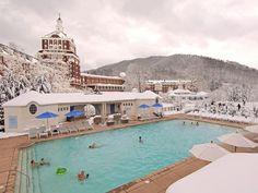 6 Homestead Resort (Hot Springs – Virginia)