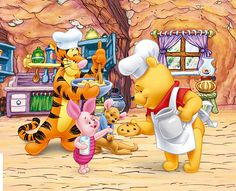 winnie the pooh quotes Winnie Puh