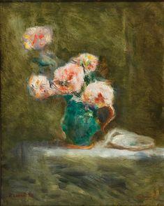 Natureza-morta - Carlo Carrà - 1941
