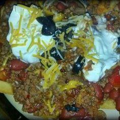 My chili Recipe | Just A Pinch Recipes