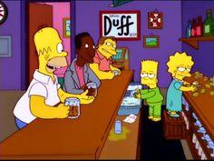 Homer's Bar