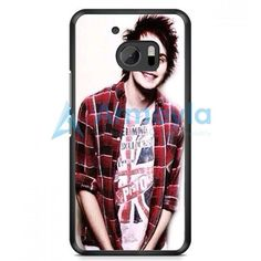 Michael Clifford 5 Seconds Of Summer HTC One M10 Case | armeyla.com