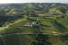 THE CROWDS AWARD…New Wonders Of The World PIEDMONT , ITALY , THE TRAVEL GUIDE…The world's most beautiful wine tours