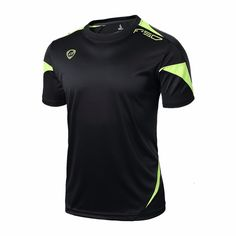 운이 항해 2017 디자이너 남성 T 셔츠 빠른 건조 슬림핏 남성 스포츠 T 셔츠
