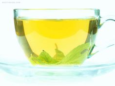 10 Incredible Reasons Why You Need To Start Drinking #GreenTea