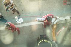 Formula 1 - Ferrari - GP Monza 2014 - daniphotodesign.com