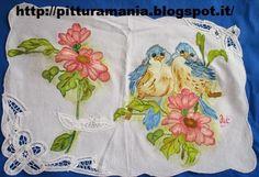 Pitturamania..e perché non affiancare due simpatici uccellini per far rivivere aria di primavera? Ecco a voi…la colazione è servita… - See more at: http://pitturamania.blogspot.it/#sthash.mKRlDjLx.dpuf
