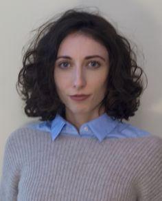 Rebecca Partos