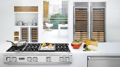 Ultimate luxury kitchen appliances and designer pieces for the home chef or food and wine connossuier. Viking Appliances, Kitchen Appliances, Luxury Kitchens, Cool Kitchens, Viking Kitchen, Home Chef, Kitchen Cart, Vikings, Sweet Home