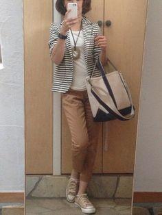 「 今日のファッション…オーガナイズカウンセリング 」の画像 SMART STORAGE! Ameba (アメーバ)