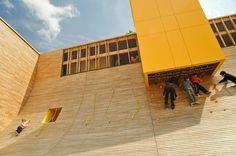 lyon-playground-BASE-13 «  Landscape Architecture Works | Landezine