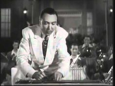 Alvino Rey Orchestra with the King Sisters - Tiger Rag