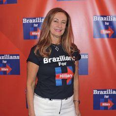 Comunidade do Brasil na cidade celebrou o fato como um primeiro passo no aumento de sua participação política no território americano