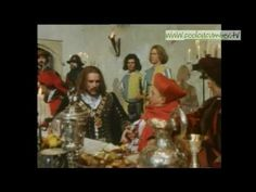 ▶ Medieval Feast - a subtelty - coolcucumber tv - YouTube