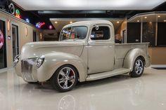 "Custom Build! Ford 302ci, Ford AOD 4-Speed Automatic, Ford 8"", PS, 4-Wheel PDB!"