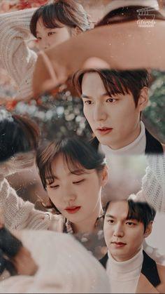 Korean Drama Romance, Korean Drama Best, Jung So Min, Lee Min Ho Kiss, Kim Go Eun Style, Kdrama, Lee Min Ho Dramas, Lee Min Ho Photos, Captive Prince
