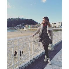 ESTILISMO CON ROMY: Escapada a San Sebastián #lifestyle