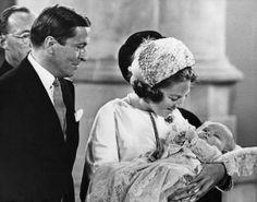 Princess Beatrix, Sep. 2, 1967