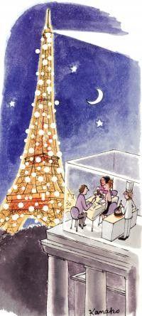 Art-home-Electrolux-restaurant paris-Gilles Stassart - Small Luxuries - My Little Paris
