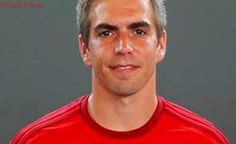 Bayern Munich captain Philipp Lahm on verge of 500th appearance
